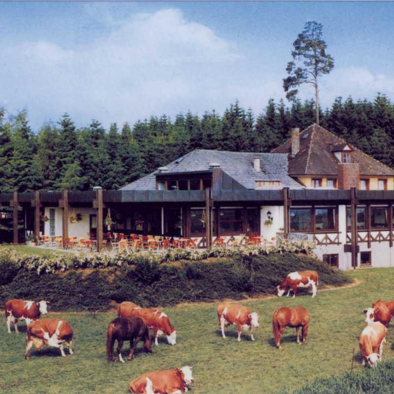Kapfhof - Tiere